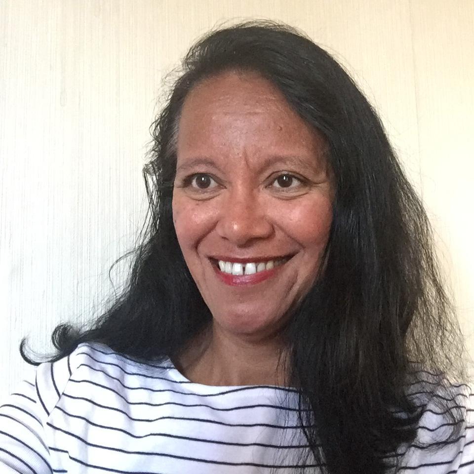 Eva Sijaranamual