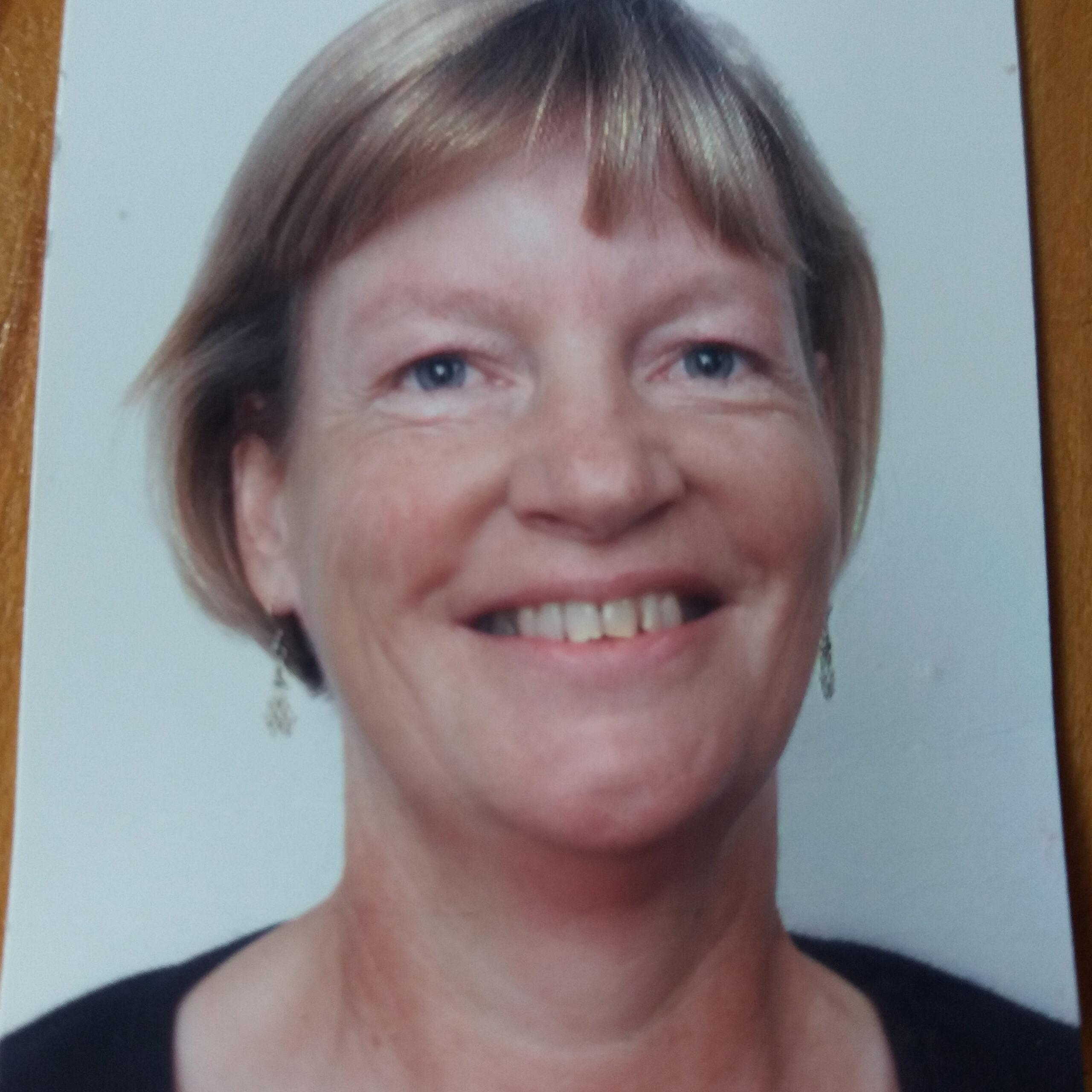 Janine van Bragt