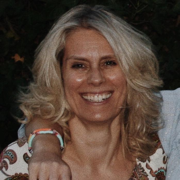 Nancy van Tilburg