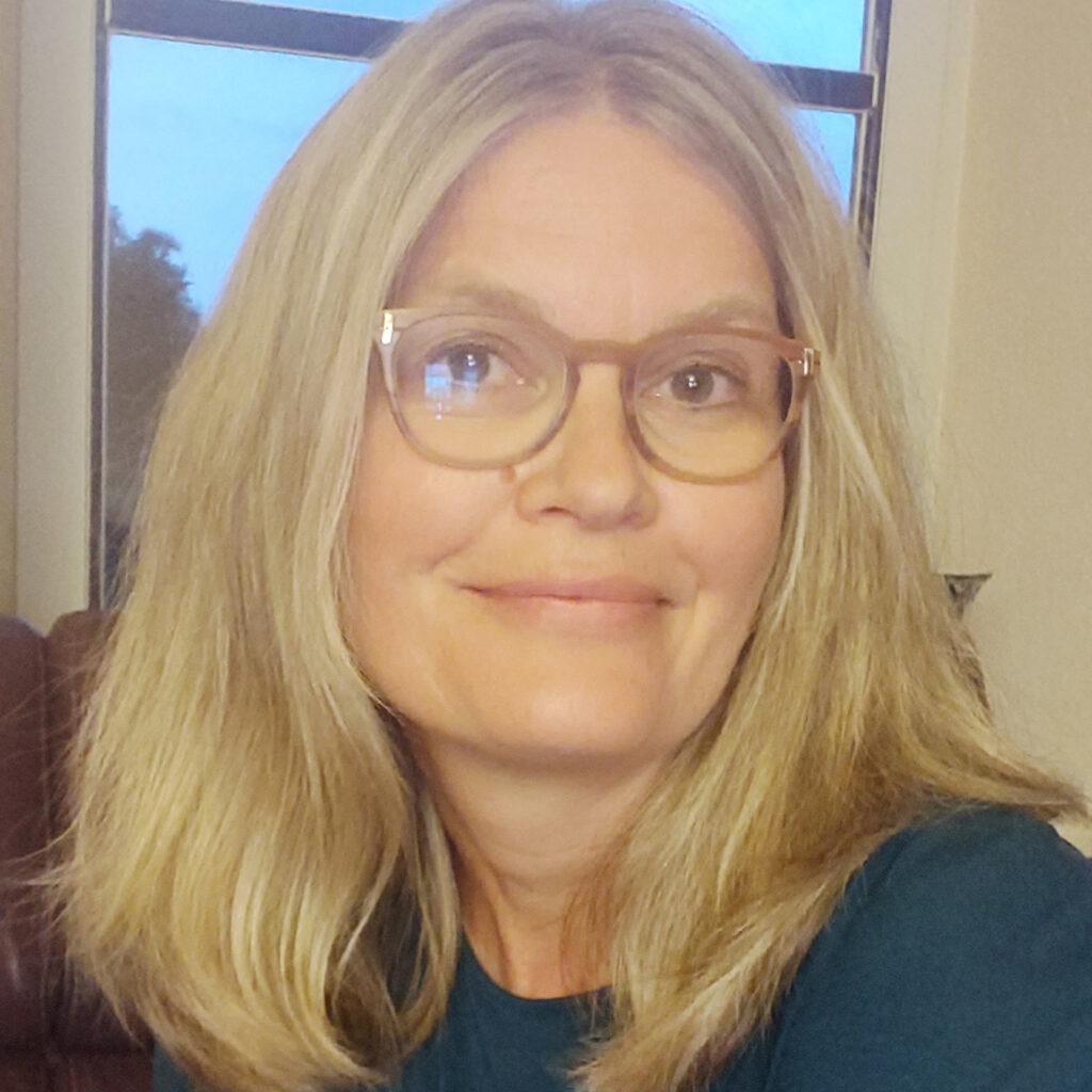 Anja van der Bij