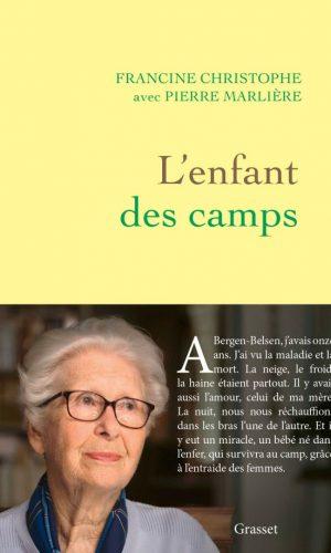 FrancineChristopheetPierreMarlièreL'enfantDesCamps