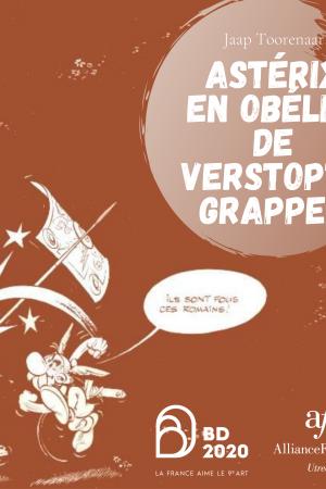 Astérix en Obélix_ de verstopte grappen