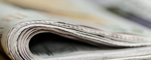 newspapers-Andrys Stienstra via Pixabay